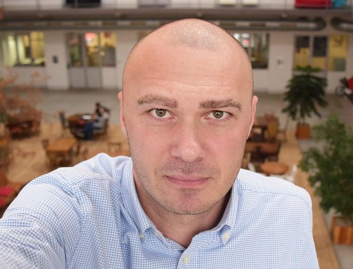 Vlastimil Hladík, foto: Ogilvy