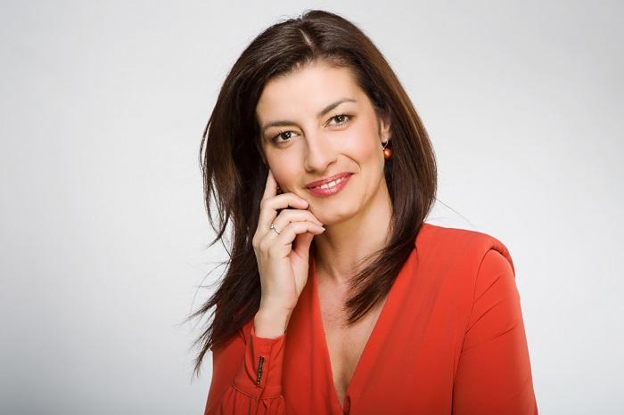Michaela Hergetová, foto: Česká televize