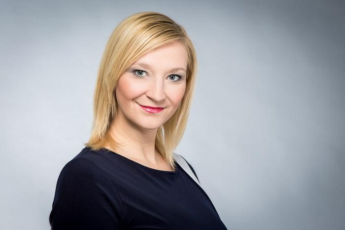 Michaela Nováková, foto: Česká televize