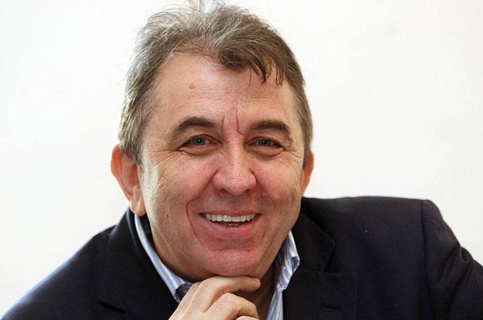 Fero Fenič, foto: Česká televize