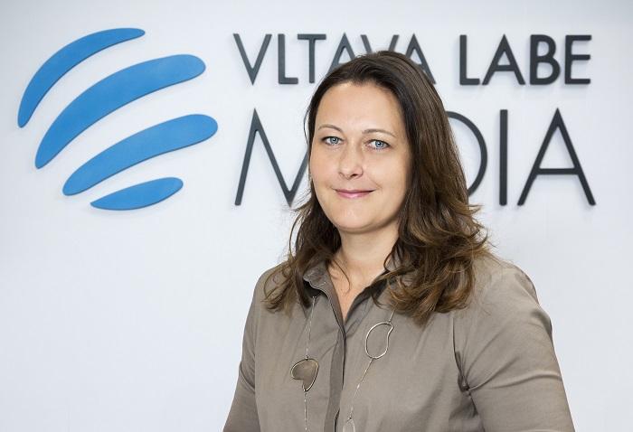 Jitka Afsahi, foto: VLM