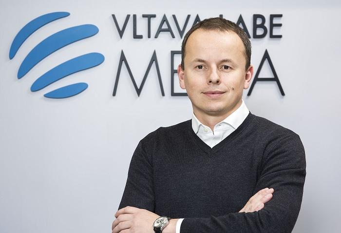 Vít Nantl, foto: VLM
