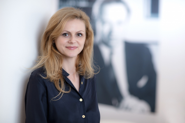 Agnieszka Gorecki, foto: Heineken