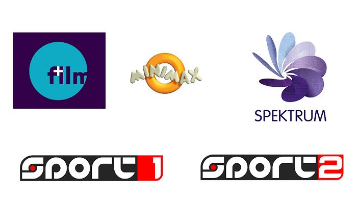 Stanice, které od března 2018 na reklamním trhu přebírá TV Nova