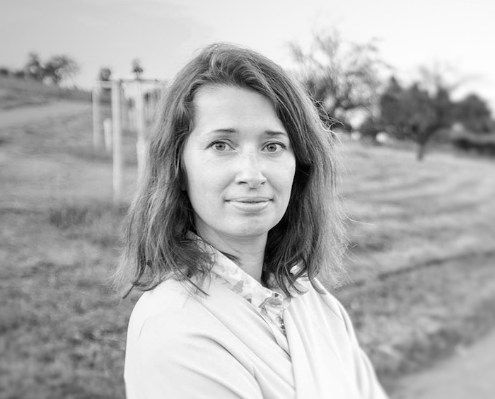 Lenka Fučíková, foto: Konsepti