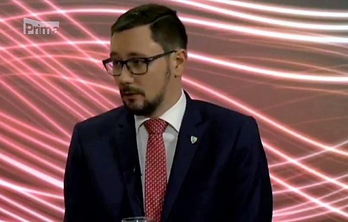 Jiří Ovčáček, repro iPrima.cz