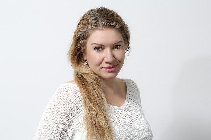 Lenka Žilková, foto: Mladá fronta