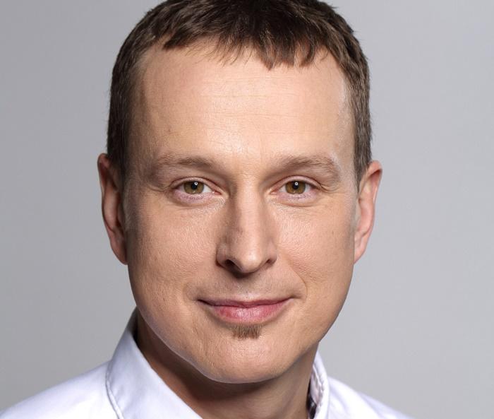 Petr Dvořák, foto: Vodafone