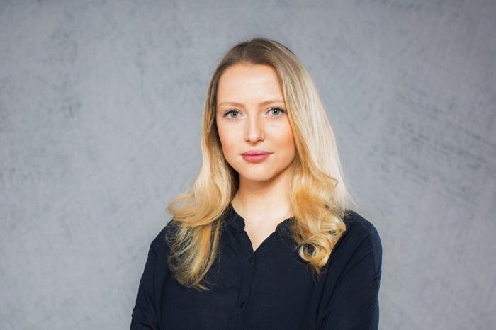 Andrea Dalčová, foto: Seznam.cz