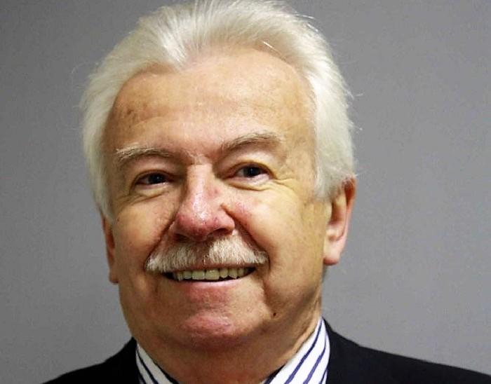 Richard Hindls, foto: Česká televize