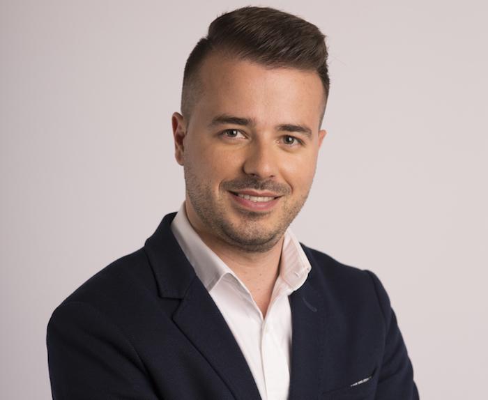 Radomír Šlechta, foto: Nestlé