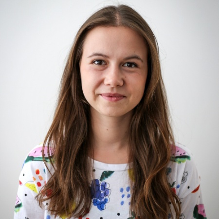 Hana Kožušníková, foto: La Collezione