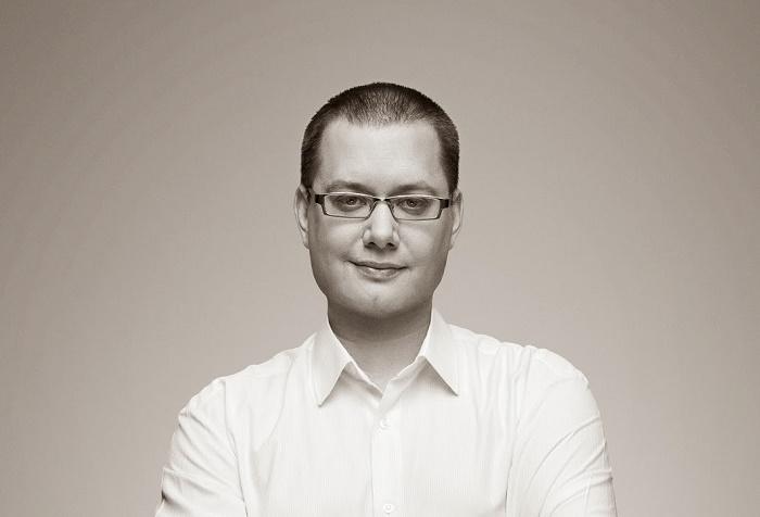 Robert Junek, foto: Mailkit