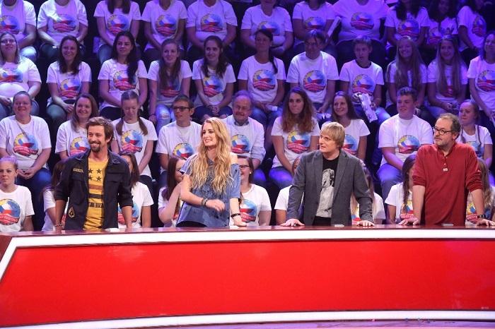 Máme rádi Česko, foto: FTV Prima