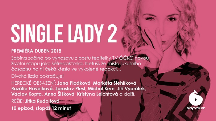 Single Lady 2, zdroj: Mafra