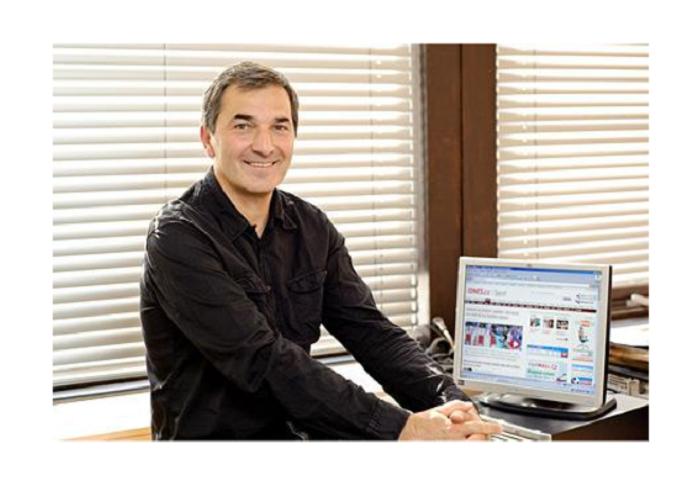 Miroslav Augustin, foto: Český rozhlas