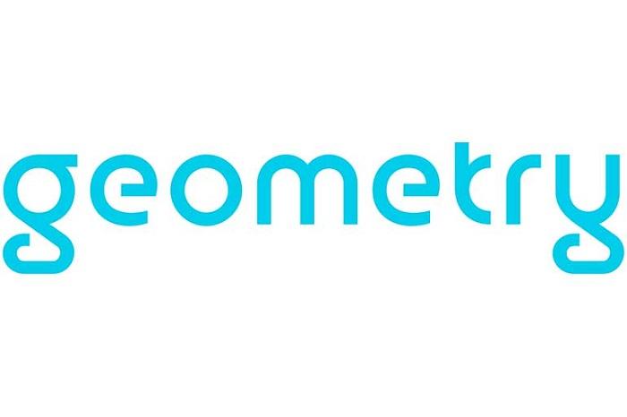 Nové logo agentury Geometry, zdroj: Geometry