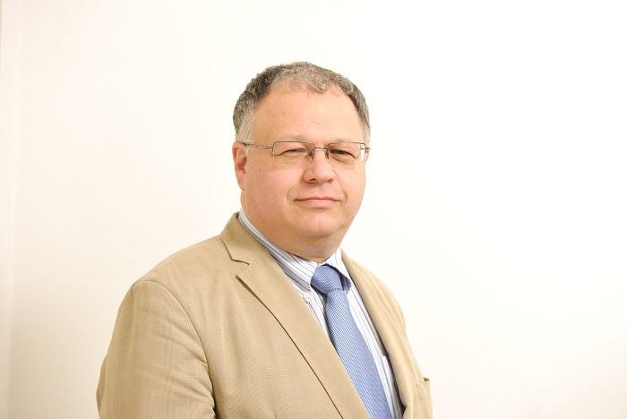 Michal Klíma, foto: Tablet Media