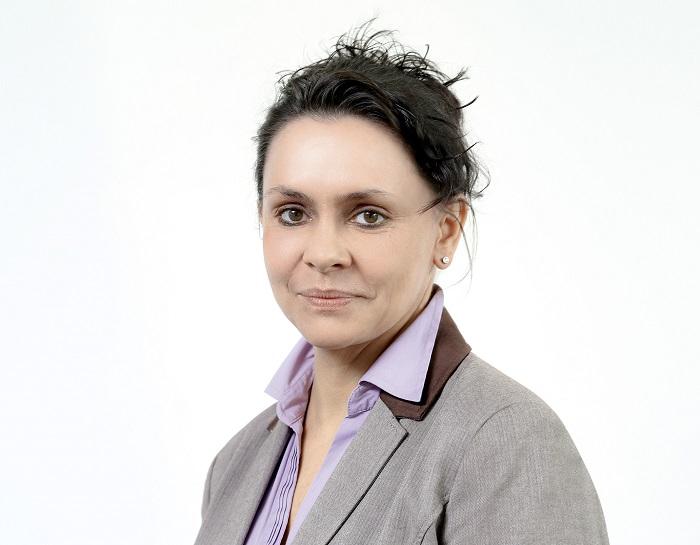 Kateřina Vondrková, foto: Mladá fronta