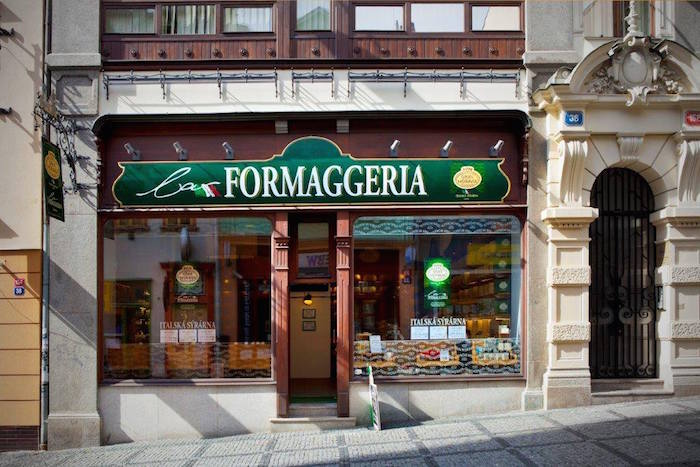 Zdroj: FB La Formaggeria Gran Moravia
