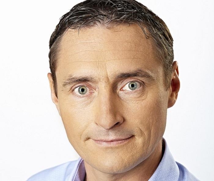 Karel Taschner, foto: CPI Property Group