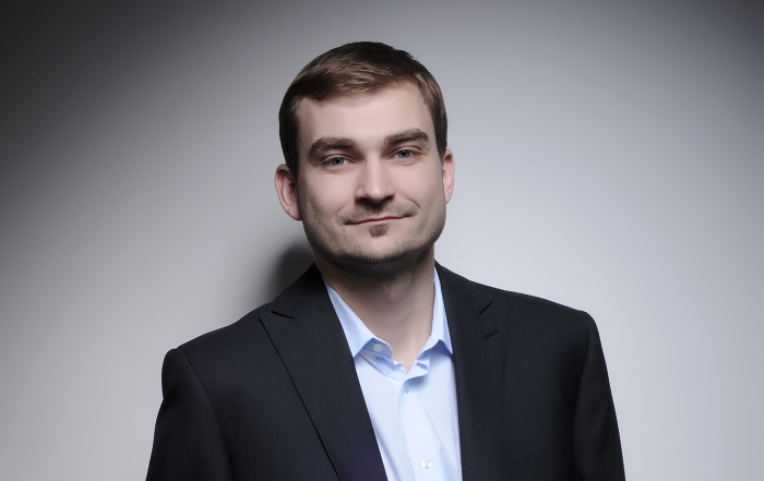 Petr Matyáštík, foto: Nielsen Admosphere