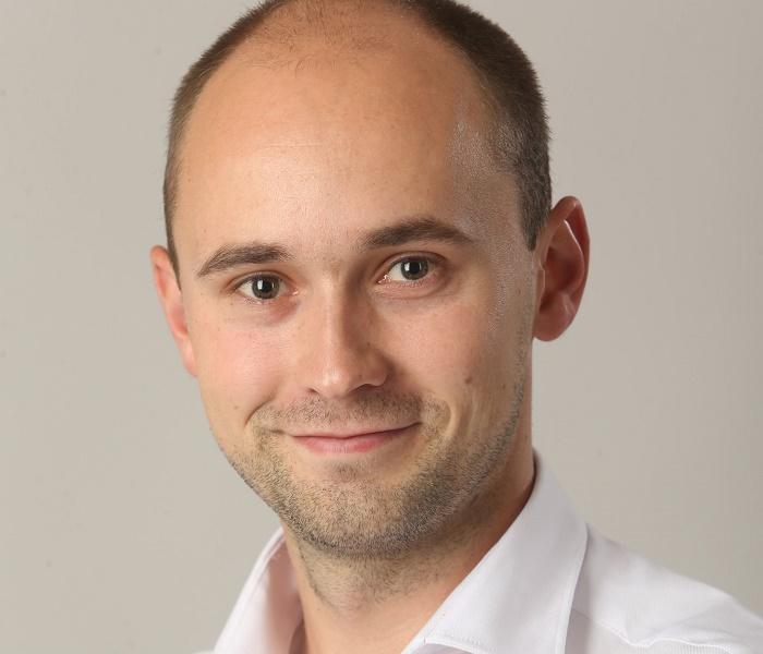Jakub Bouda, foto: Porsche ČR