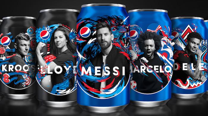 Zdroj: PepsiCo