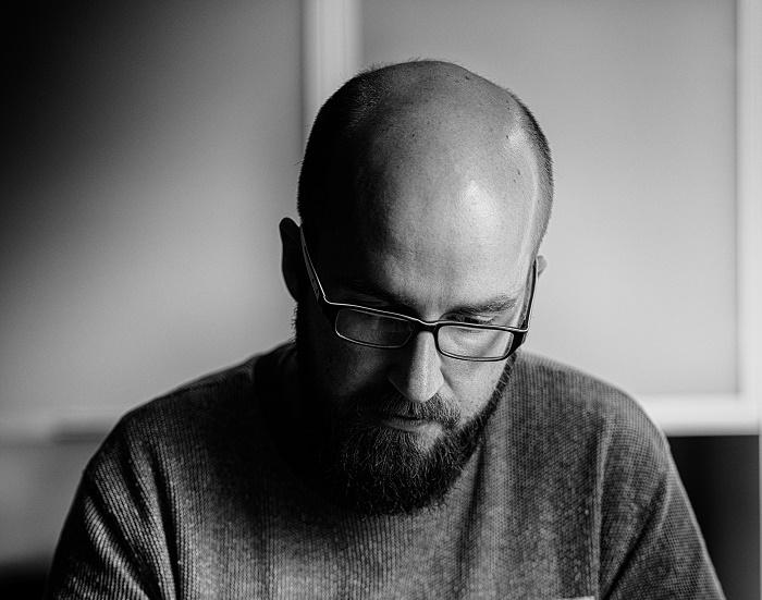 Martin Svetlík, foto: McCann