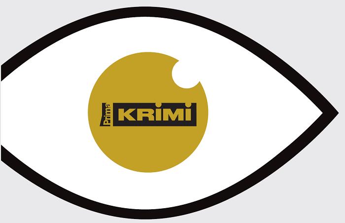 Logo stanice Prima Krimi, zdroj: FTV Prima