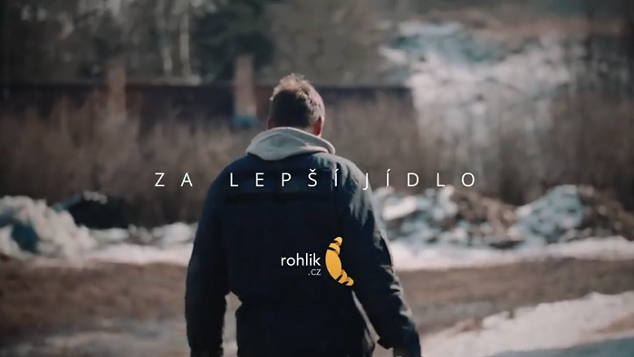 Foto: Repro YT Rohlik.cz