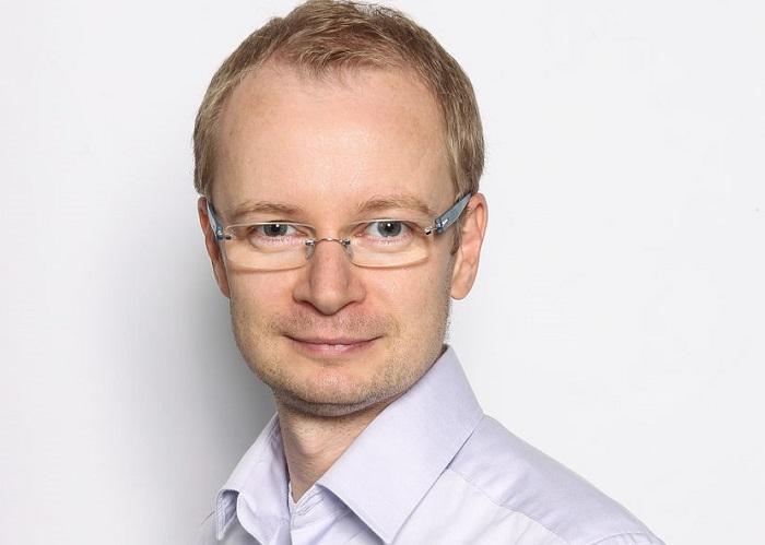Pavel Tomášek