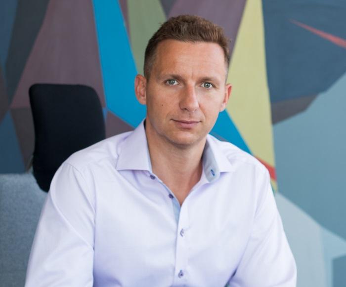 Tomáš Varga, foto: Publicis One