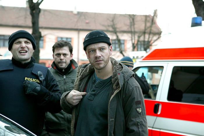 Policajti z centra, foto: FTV Prima