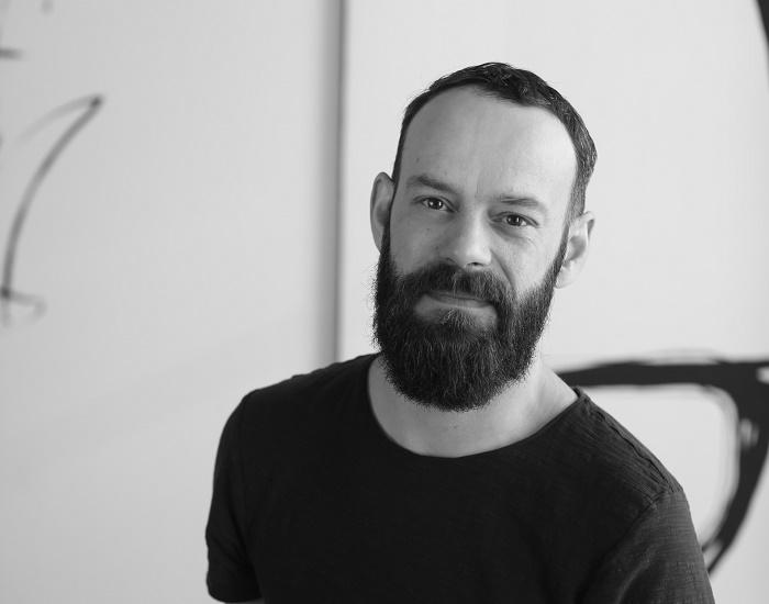 Martin Mareš, nový kreativní ředitel Leo Burnett, foto: Leo Burnett