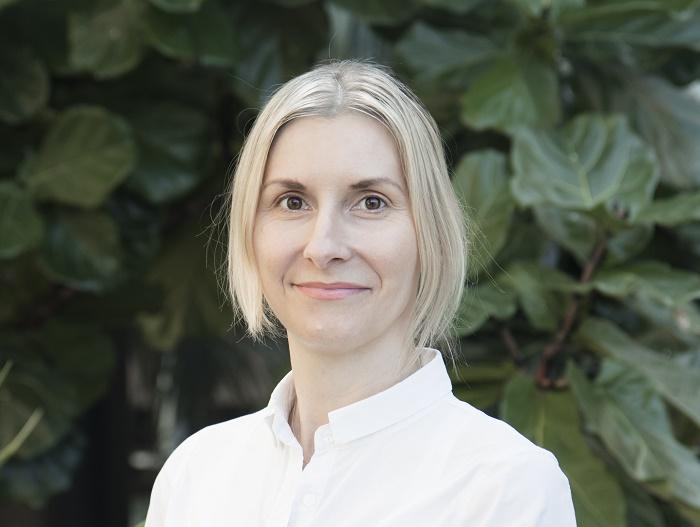 Mária Hrablíková vede komunikaci značky Studentská pečeť, foto: Nestlé