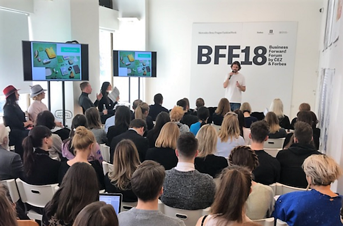 Konference BFF 2018, foto: MediaGuru.cz