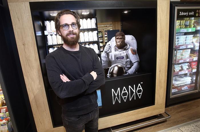 Jakub Krejčík, foto: Heaven Labs
