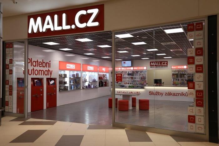 Foto: Mall.cz