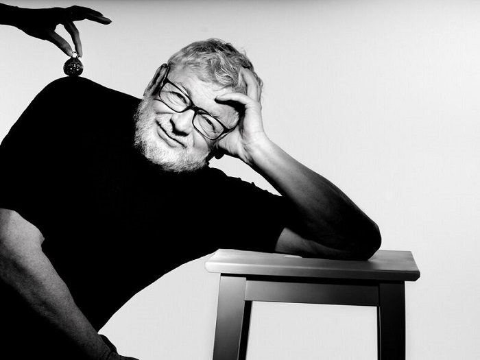 Josef Klíma, foto: Lucie Robinson