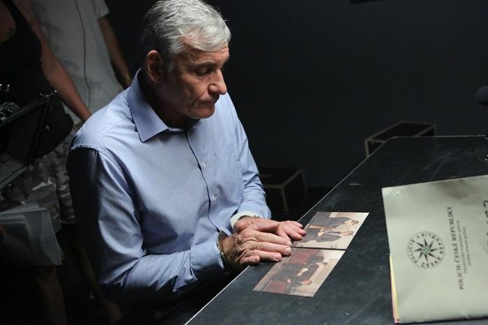 V.I.P. Vraždy II, foto: FTV Prima