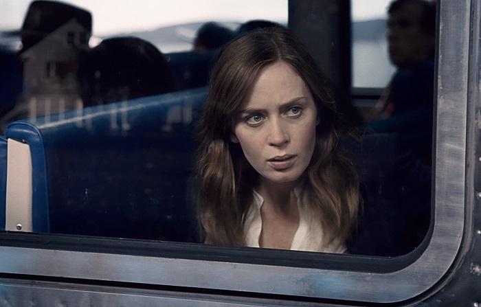 Dívka ve vlaku, zdroj: FTV Prima