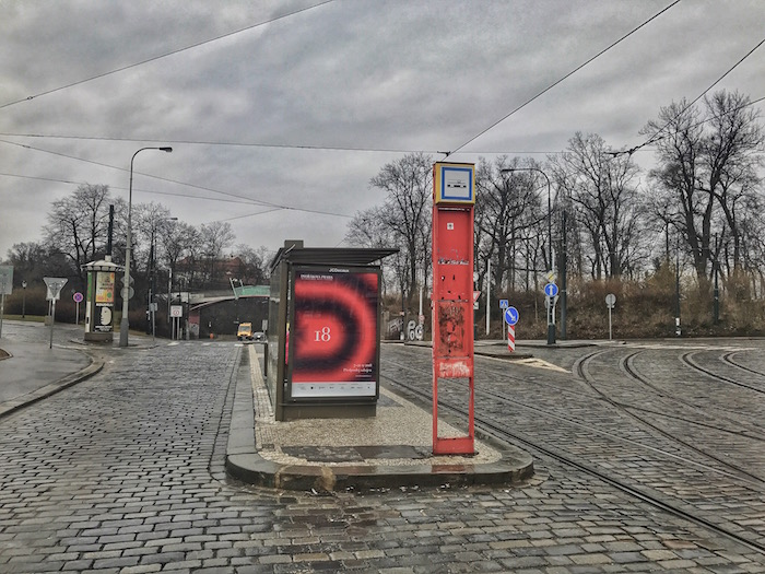 Foto: Dvořákova Praha
