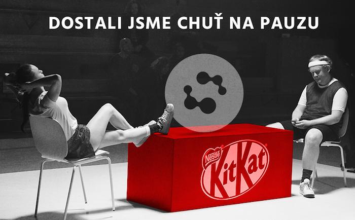 Zdroj: Nestlé