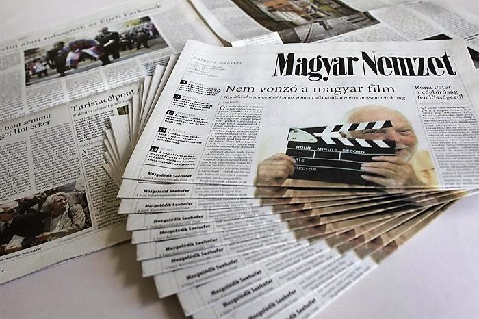 Foto: Magyar Nemzet