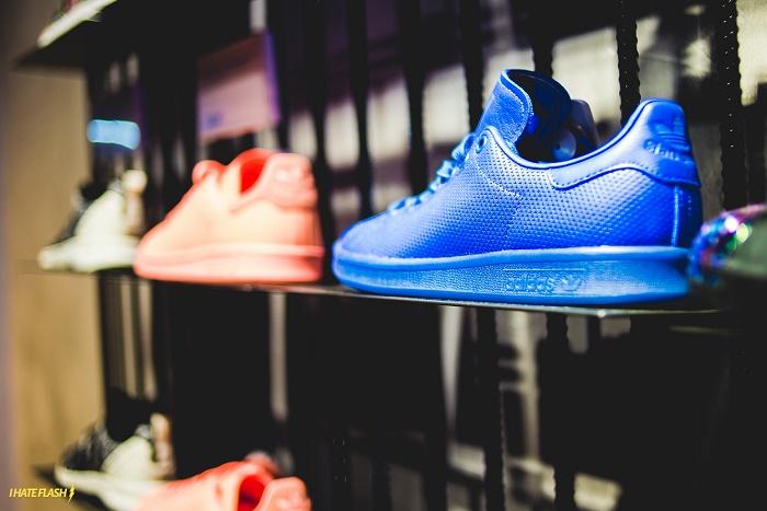 Mediální agentura MediaCom se bude nově podílet na kampaních značky Adidas. 0849007146
