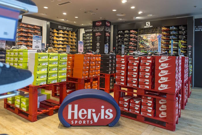 Foto: Hervis Sports