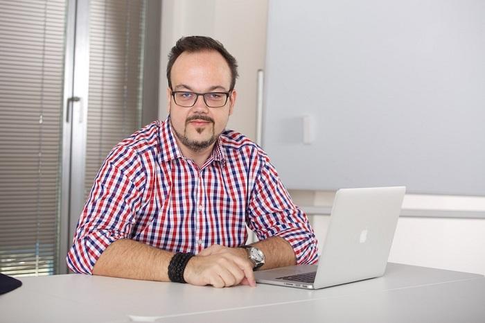 Jaroslav Fabián, foto: Eset