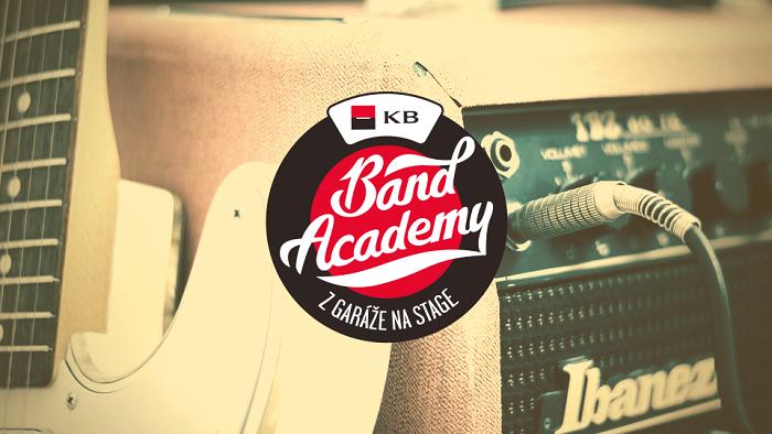 Zdroj: KB Band Academy