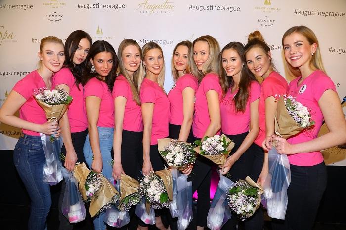 Česká Miss 2018, foto: Seznam.cz